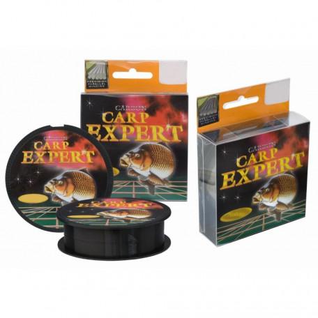Леска Energofish Carp Expert Carbon 150м 0.25мм 8.5кг