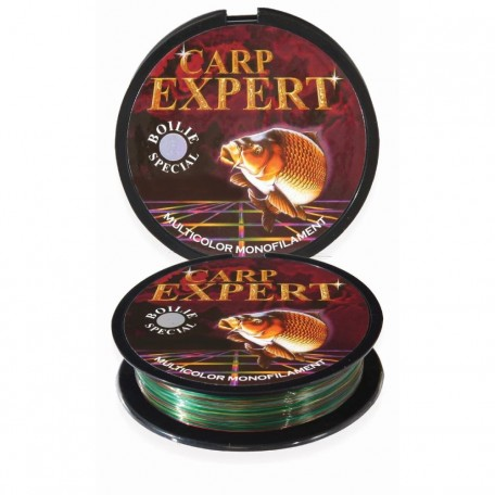 Леска Carp Expert Multicolor Boilie Special 150м 0.20мм 5.4кг