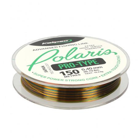 Леска Kalipso Polaris MC 150м 0.25мм