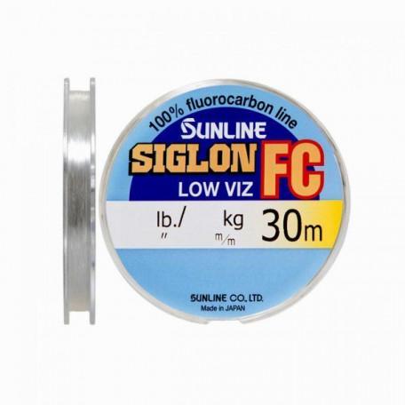 Флюорокарбон Sunline SIG-FC 0.128mm 1.1kg (30m)
