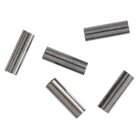 Обжимные трубочки Balzer ультра прочные 1.6мм (20шт.)