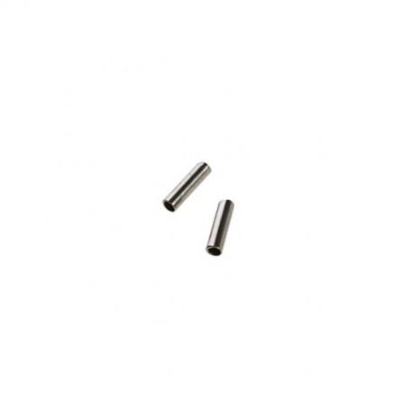 Трубка обжимная латунная Mikado X-PLODE 1.8мм (12шт.)