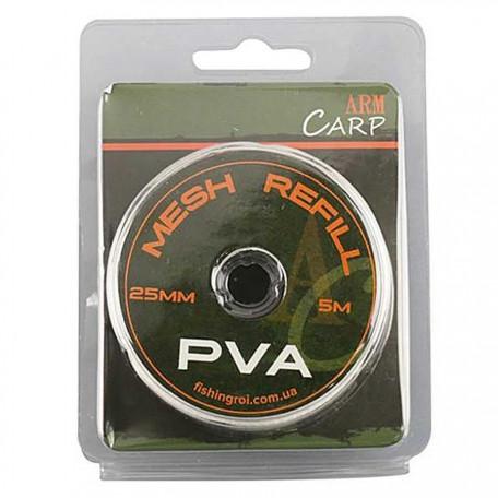 PVA-сетка Fishing ROI на шпуле Ø-25mm (5м)