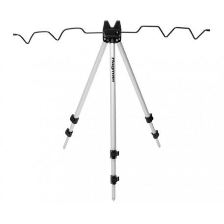 Телескопическая тренога на 4 удилища Flagman (114 см)