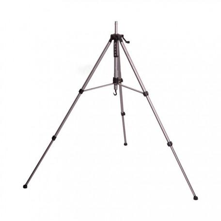 Телескопическая алюминиевая тренога Flagman (155 см)