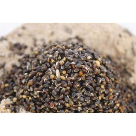 Семена конопли пропаренные Sid Carp, 250г