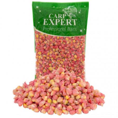 Кукуруза Carp Expert Strawberry (1кг)