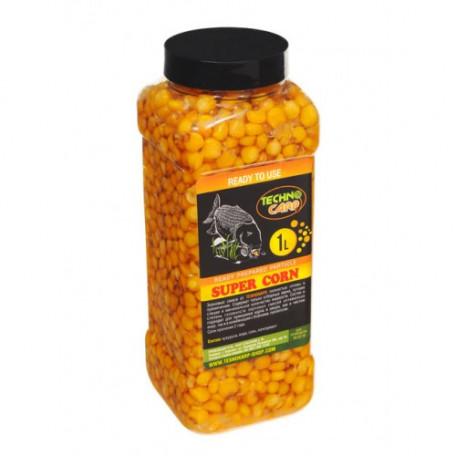 Готовая кукуруза ТехноКарп SUPER CORN (1кг)