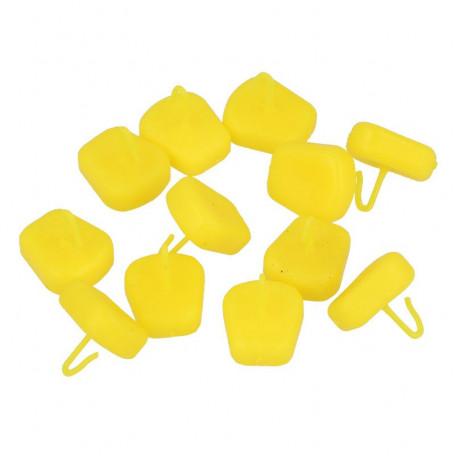Кукуруза GC искусственная Corn Stops Yellow (12шт)