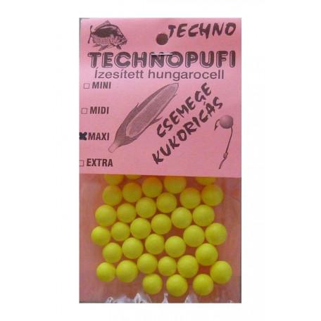 Плавающая насадка TechnoPufi Mini Kukoricas (кукуруза)