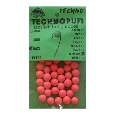 Плавающая насадка TechnoPufi Extra PontyMIX (карповая смесь)