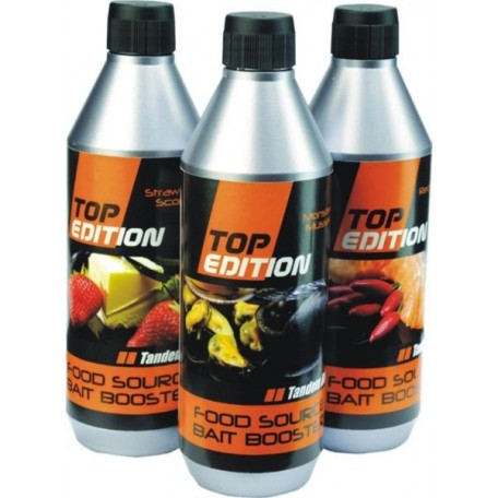 Бустер Tandem Baits Top Edition Banana Spice 500 ml