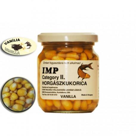Сахарная кукуруза Cukk IMP Vanilla (ваниль) 220мл