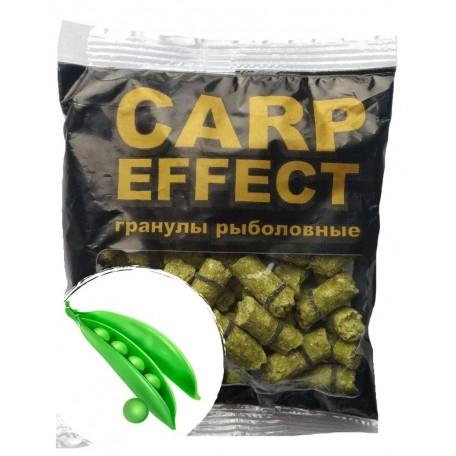 Гранулы с резинкой CARP EFFECT Горох, 50г