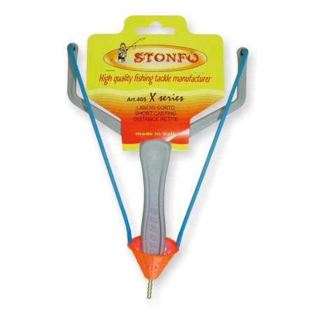 Рогатка Stonfo Fionda X Series Short Dist