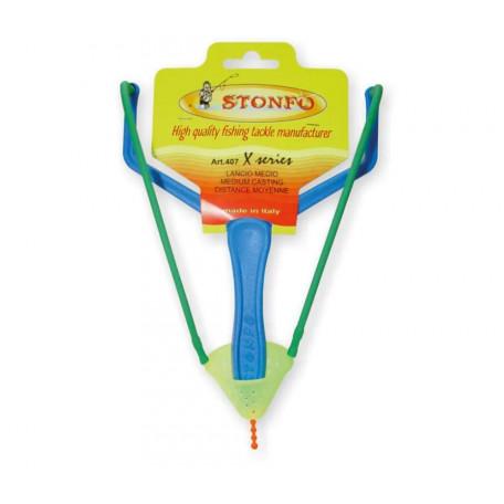 Рогатка Stonfo Fionda X Series Medium Dist