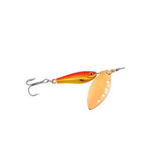 Вертушка Daiwa Silver Creek Spinner-R 1120 12.0g #Akakin