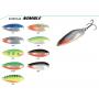 Блесна колеблющаяся Golden Catch Nimble 6.0г 40мм