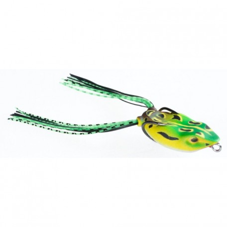 Лягушка Jaxon Magic Fish Frog 60mm 14.0g #C