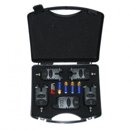 Набор сигнализаторов Fishing ROI JHA525-4