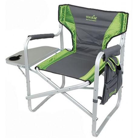 Кресло Norfin Risor с откидным столиком (max-100kg)