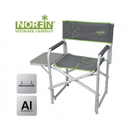 Кресло Norfin Vantaa с откидным столиком (max-100kg)
