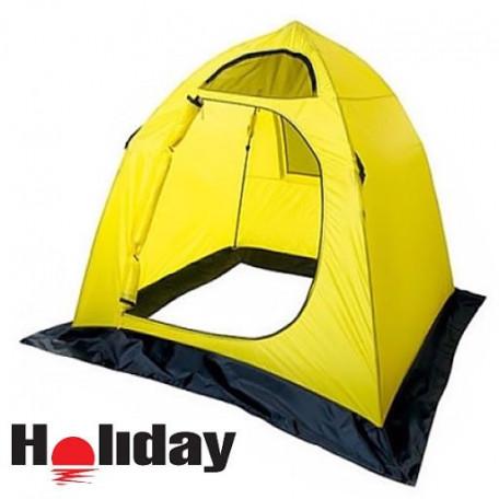 Палатка зимняя Holiday Easy Ice H-10461 210×210×160см