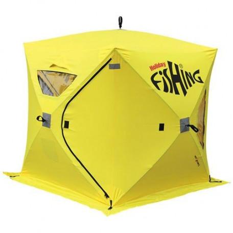 Палатка зимняя Holiday Hot Cube 2 H-10551 147×147×167см
