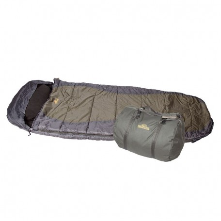 Спальник  Golden Catch с подушкой 210×97×7см