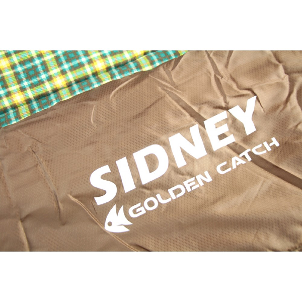 Спальник Golden Catch Sidney 220×90см
