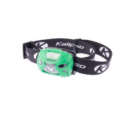 Фонарь налобный Kalipso Headlamp HLB2 W/UV Sensor