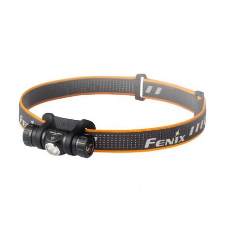 Фонарь налобный Fenix HM23 Cree Neutral White LED