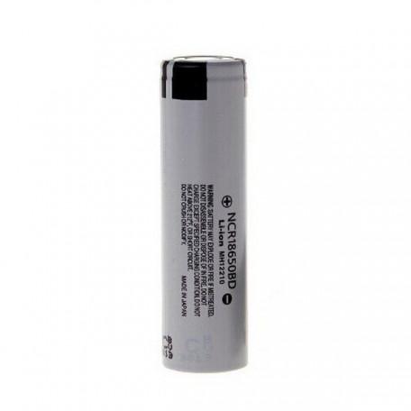Аккумулятор Panasonic 18650 Li-Ion Protected, 3200mAh, 10A