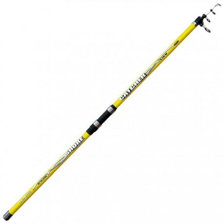 Удилище сёрфовое Lineaeffe Shore Catcher WTG 4.2м 200г