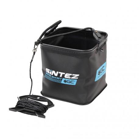 Ведро  GC Sintez EVA Water Bucket с веревкой ↕18см 5.8л