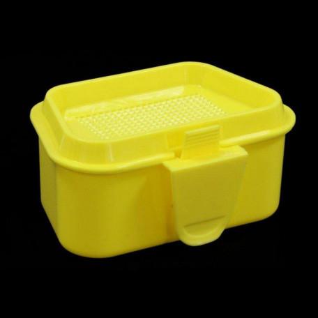 Коробка для наживки Salmo 1500-69 (12.0×9.0×5.5см)