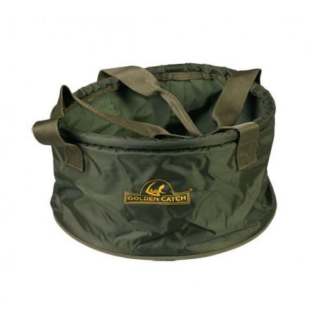 Golden Catch сумка для замешивания, ↕17см Ø30см