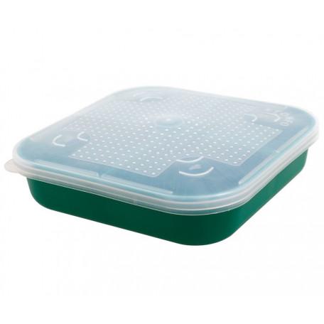 Коробка для наживки Stonfo Square Bait Box 0.7л
