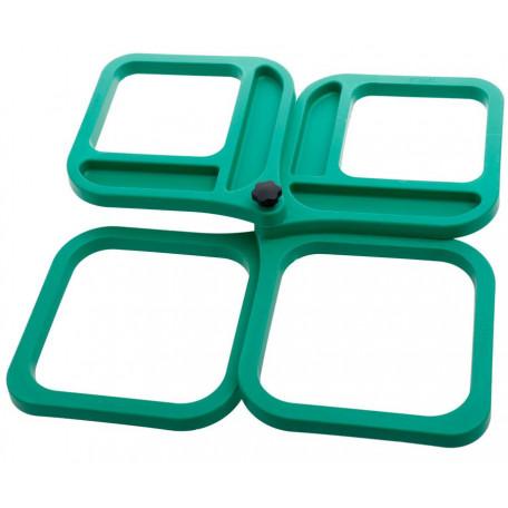 Столик для коробок с наживками Stonfo Portascatole Ripiegabilbile (4шт.)