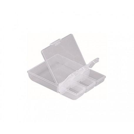Коробка Meiho FB-12 91×64×17 мм