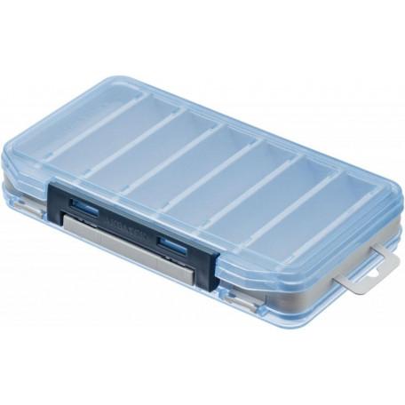 Коробка Aquatech Reversible двухсторонняя 225×129×47мм
