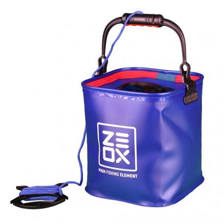 Ведро Zeox Bakkan Mini 26x24x24см 15л
