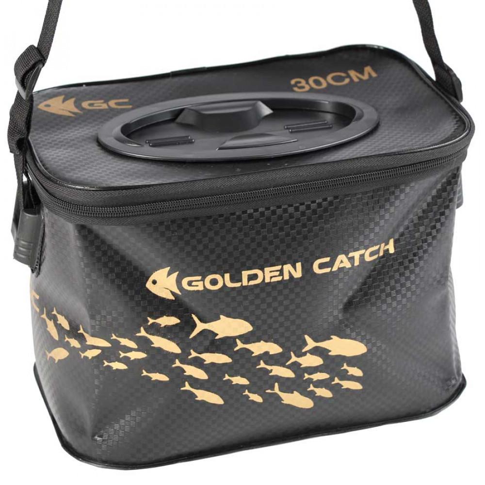 Golden Catch сумка Bakkan 30×20×20см 12л