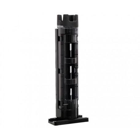 Крепление для удилища Meiho Rod Stand BM-250 Light Black 28.3×5.4×5.0см