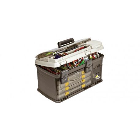 Ящик PLANO 7771-01 GUIDE SERIES™ STOWAWAY® RACK SYSTEM PRO