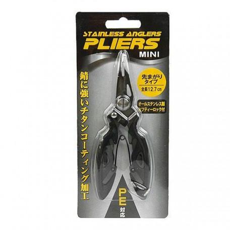 Инструмент Takamiya Stainless Anglers Pliers Mini JL-1021
