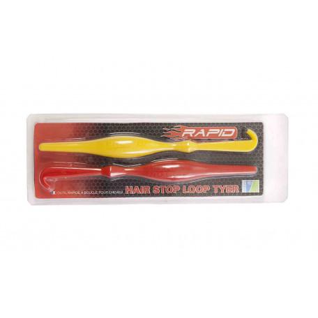 Петлевяз Preston Hair Stop Loop Tyers (2шт.)