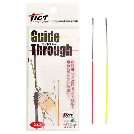 Игла Tict Guide Through для протягивания шнура (2шт)