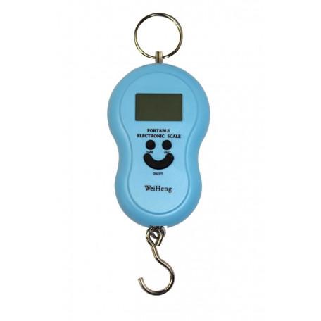 Весы электронные Portable Electronic Scale 40 кг