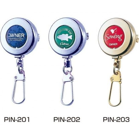 Ретривер Owner PIN-202 (зелёный)